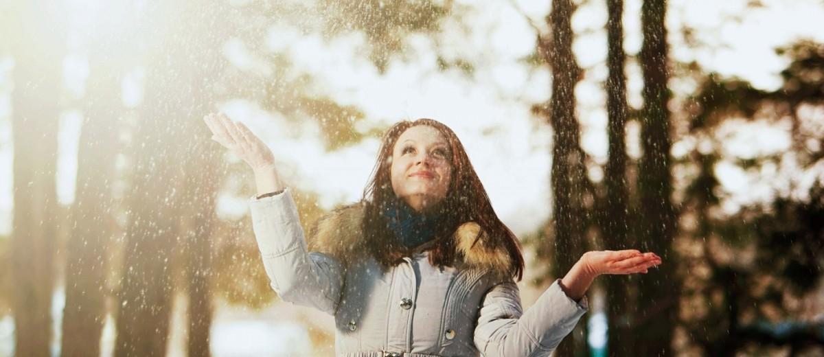 10 способов порадоваться жизни в январе
