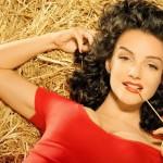 10 самых стильных полных женщин