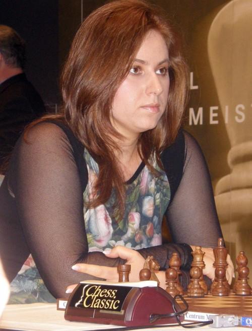 Юдит Полгар