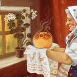 Рисуем Колобка, или Зачем родителям отрицательные эмоции