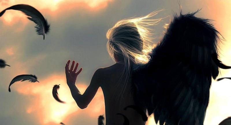 не ангелы