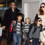 Брэд Питт, Анджелина Джоли и российские приёмные родители Почему мы берём детей в семью?
