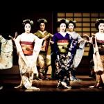 Заседание 123. Японский бог и русская тоска