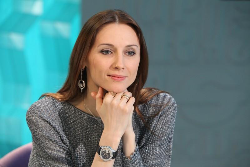 Светлана Захарова: Не могу представить, как я жила без своей дочки!