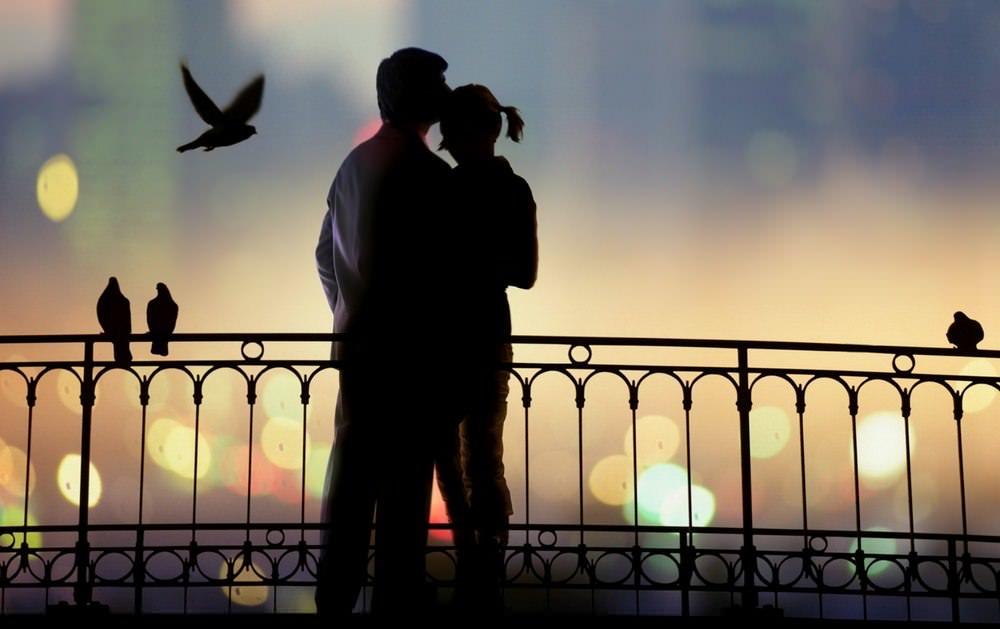 Здоровые и больные отношения