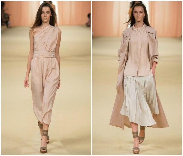 Модные тенденции: что носить этой весной
