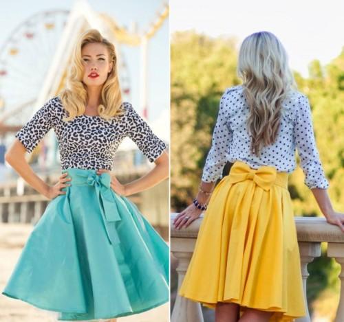 10 причин носить юбку