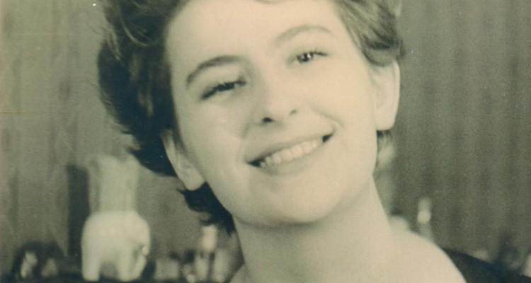 Алла Нагибина: Алиса в стране любви