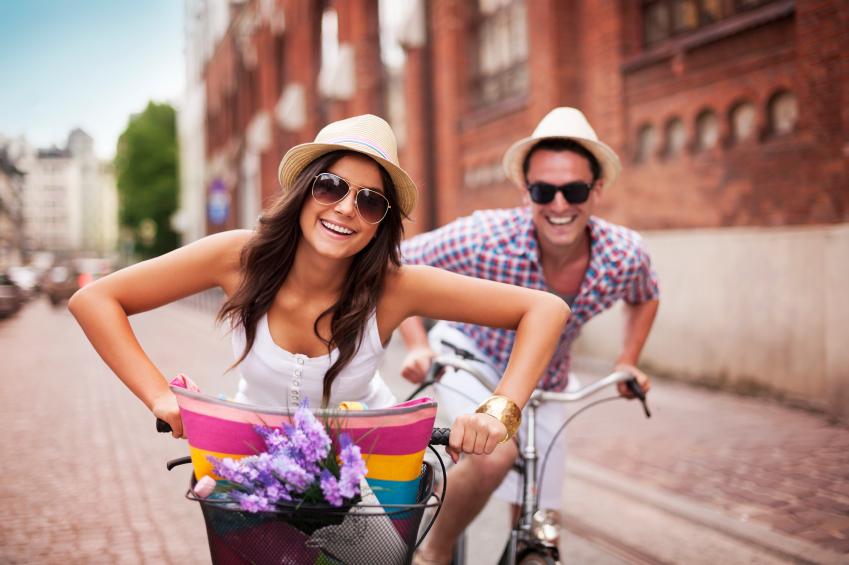 10 забытых привычек счастливых пар