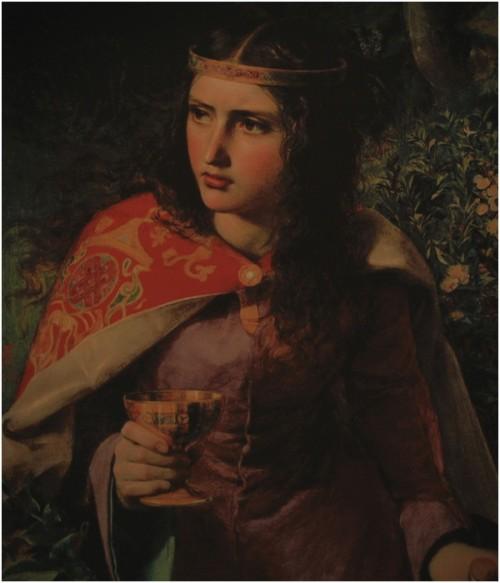 Элеонора