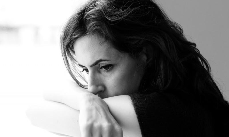 Черное солнце депрессии: как пережить?