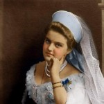 Великая княгиня Мария Романова: «Не плачьте, все устроится…»