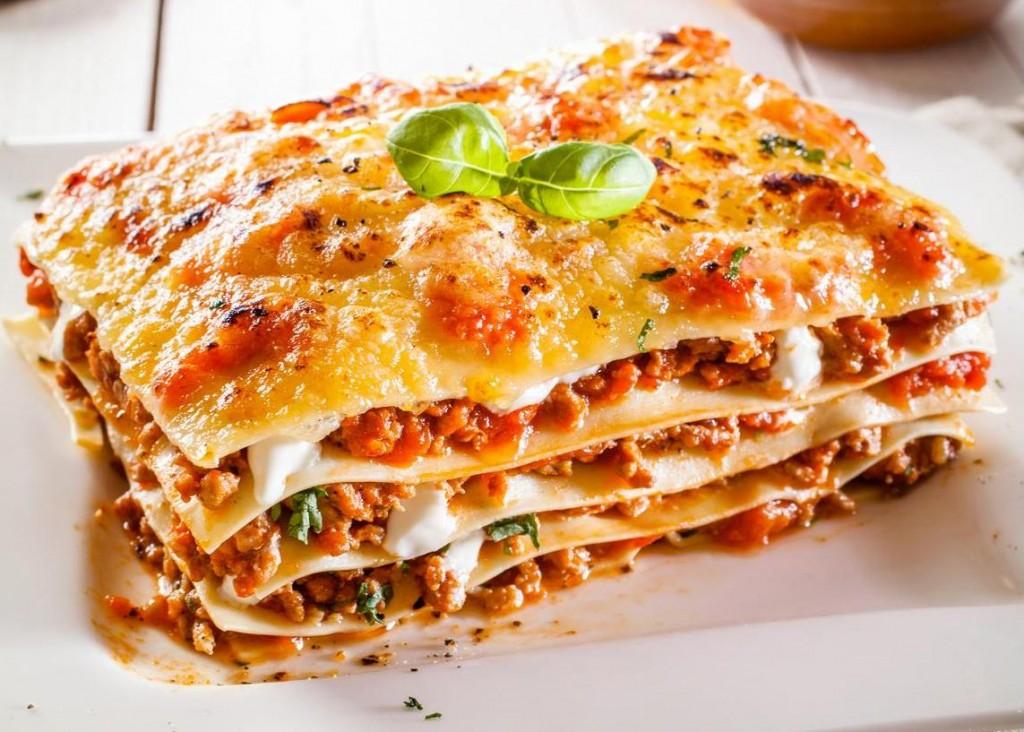 Итальянские блюда рецепты в домашних условиях