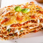 Мифы и реальность итальянской кухни (+рецепт настоящей лазаньи)