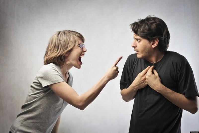 Как жены разрушают брак: 5 способов
