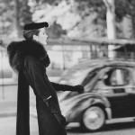 Мода и литература. Баленсиага и Ремарк