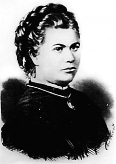 Варвара Кашеварова
