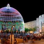 Фестивали Израиля