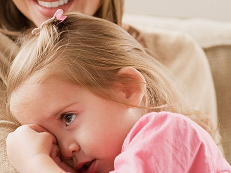 Ребенок плохо себя ведет: что делать