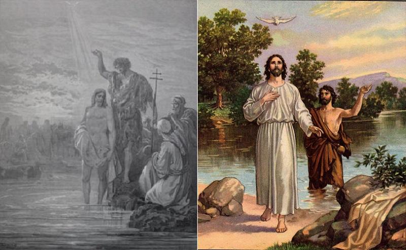10 фактов из жизни Иоанна Крестителя