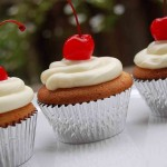 Вишенка на тортик (+Рецепт)
