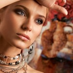 10 принципов выбора бус, ожерелий и колье