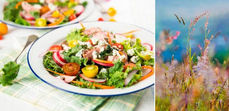10 блюд, которые стоит попробовать летом
