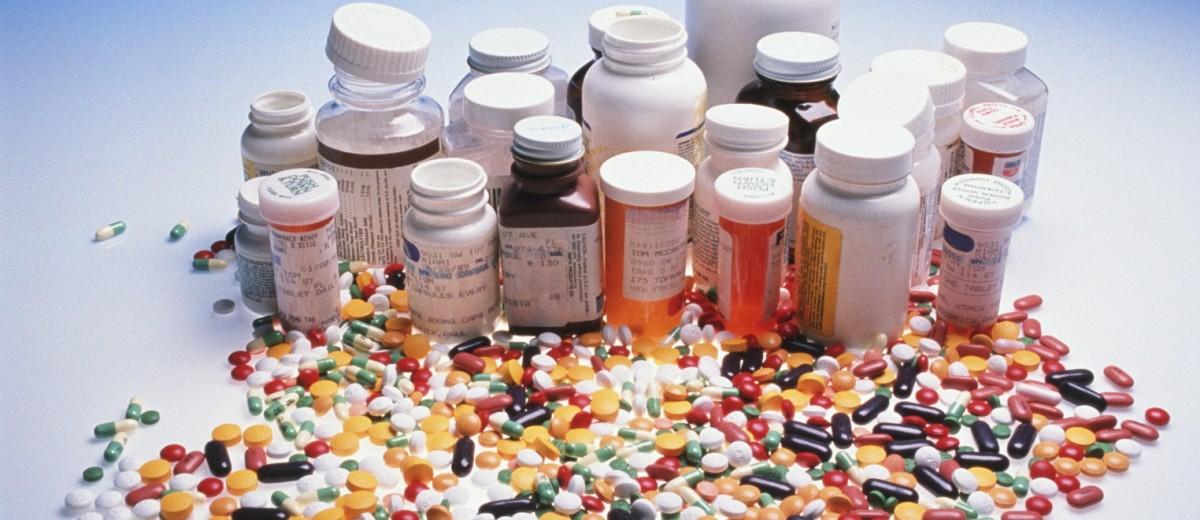 Аптечка в дорогу