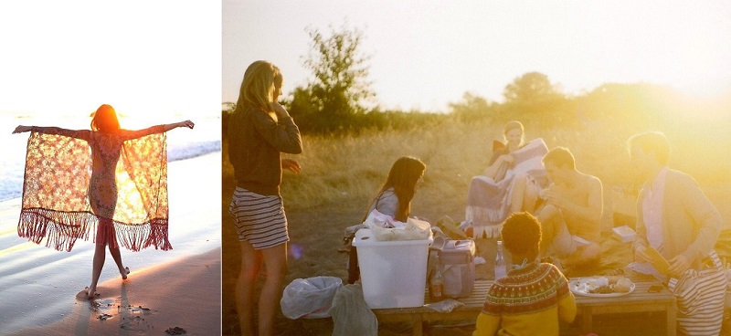 10 причин провести летние выходные на природе