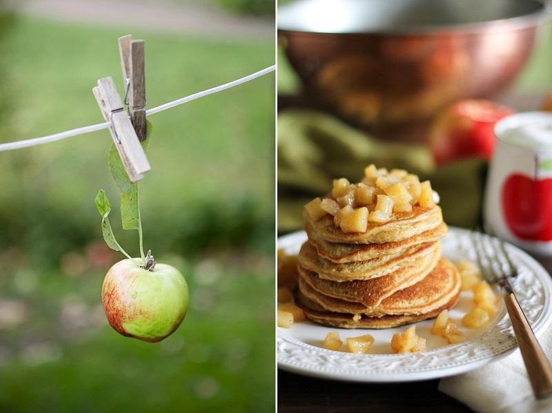 Себе на заметку.10 постных яблочных рецептов. (фото) - фото 1