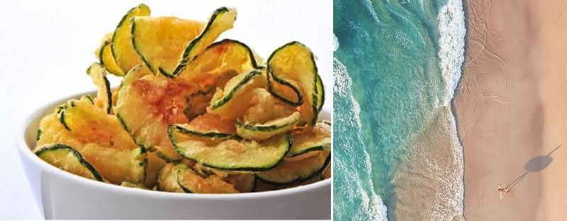 10 рецептов с морской солью