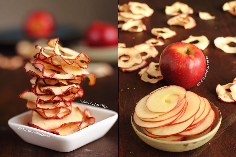 Себе на заметку.10 постных яблочных рецептов. (фото) - фото 2