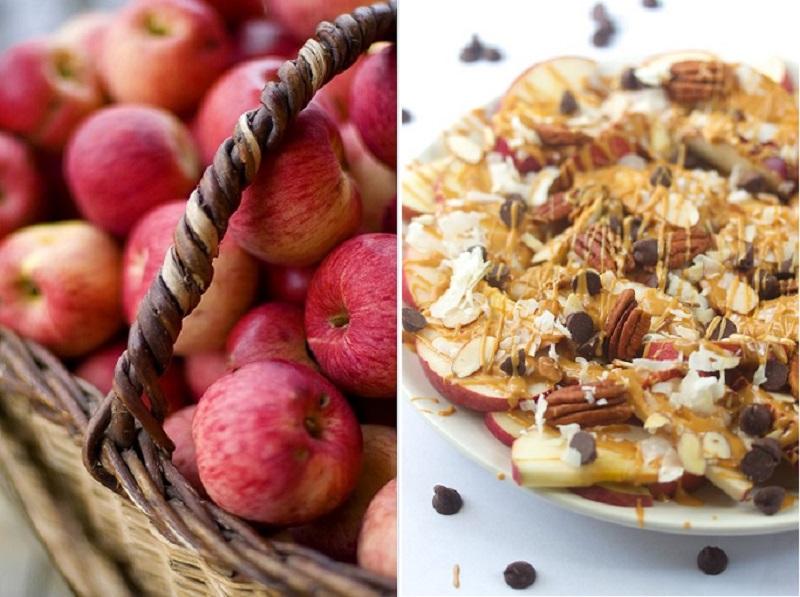 Себе на заметку.10 постных яблочных рецептов. (фото) - фото 3