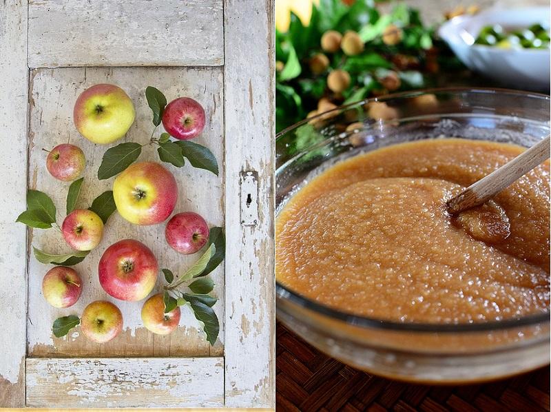 Себе на заметку.10 постных яблочных рецептов. (фото) - фото 4