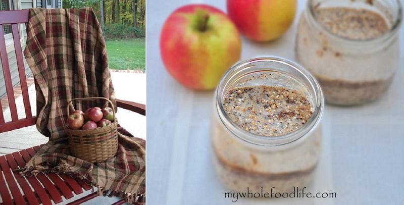 Себе на заметку.10 постных яблочных рецептов. (фото) - фото 6