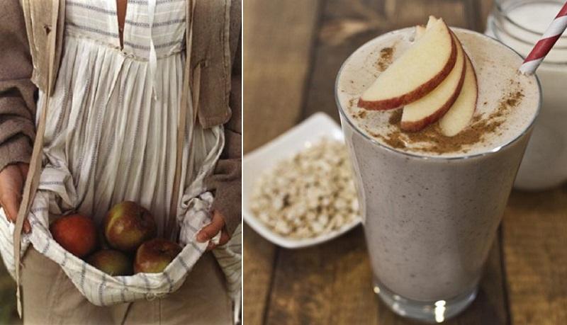 Себе на заметку.10 постных яблочных рецептов. (фото) - фото 7