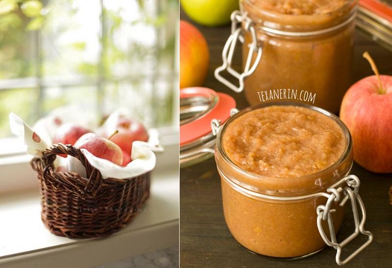 Себе на заметку.10 постных яблочных рецептов. (фото) - фото 9