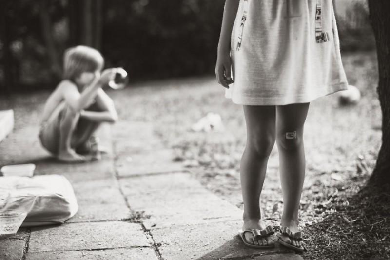 нудисти фото дети