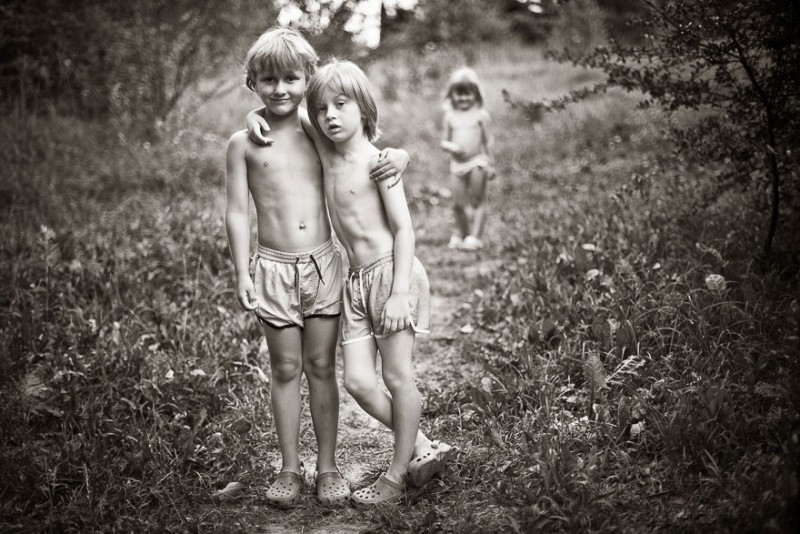 Эротика И Мальчики