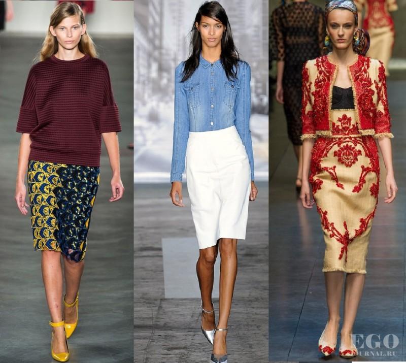 10 зрительных иллюзий в одежде