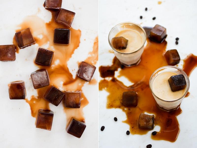10 великолепных рецептов с кофе