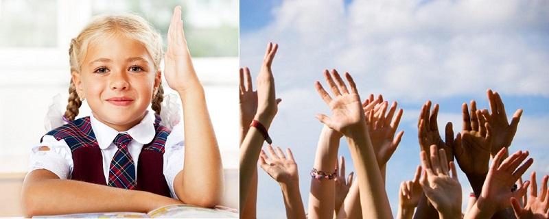 10 школьных привычек на всю жизнь