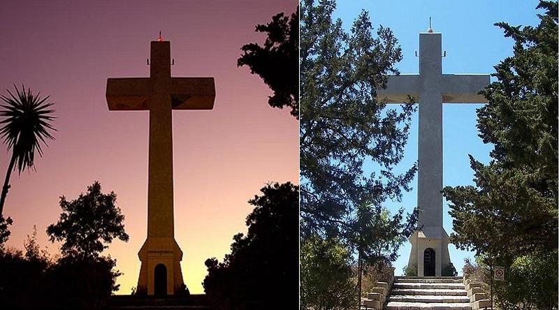 10 знаменитых крестов