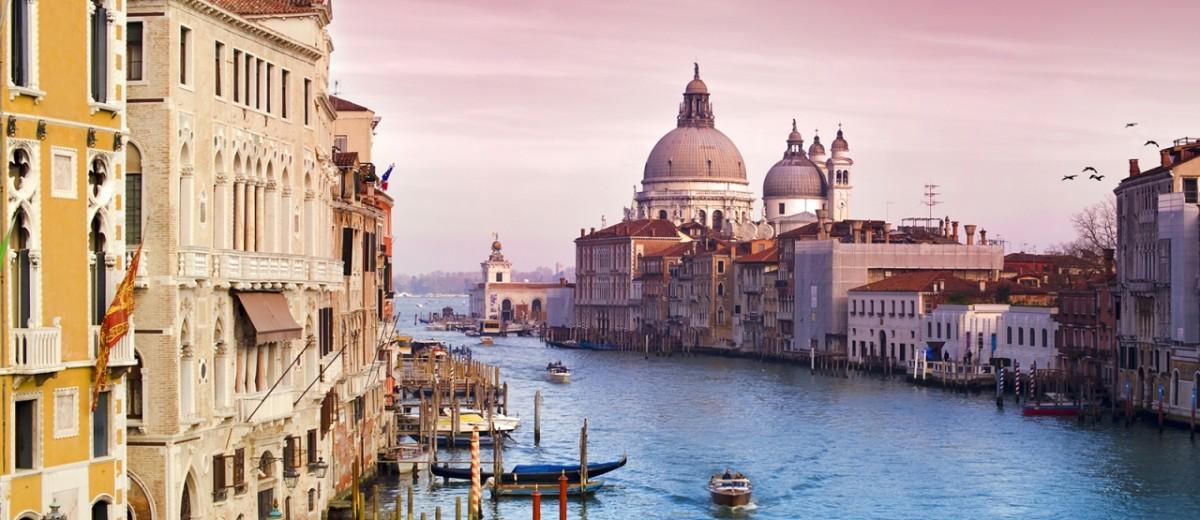 Итальянский роман, или Как ухаживают итальянцы
