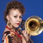 Алевтина Полякова: «Сейчас наступил век женщины!»