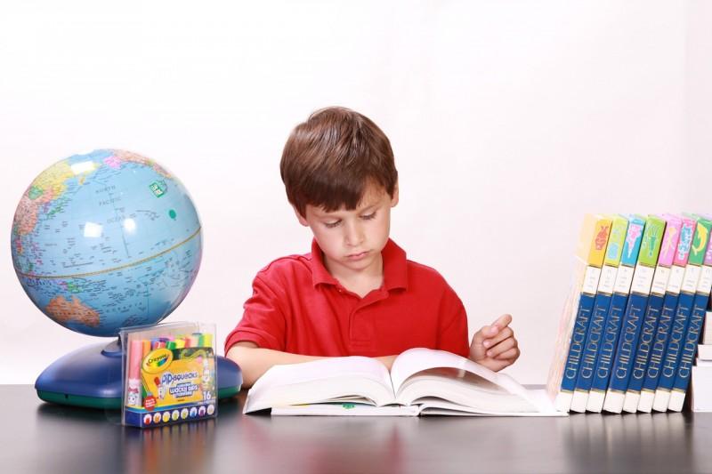 Начало учебного года - стресс для родителей