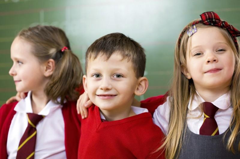 Начало учебного года — стресс для родителей