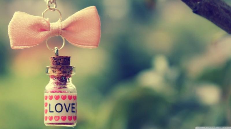 Реальная любовь