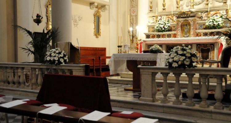 Тянуть нельзя жениться, или Брак по-итальянски