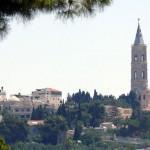 Обители Иерусалима. Елеонский Спасо-Вознесенский монастырь